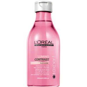 L'Oréal Professionnel Lumino Contrast Radiance Shampoo (250ml)