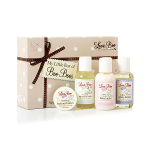 My Little Box Of Boo Boos de Love Boo (4 productos)