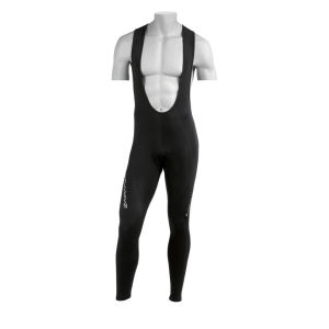 Northwave Force Bib Tights - Black