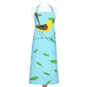 Birdy Apron - Wagtail