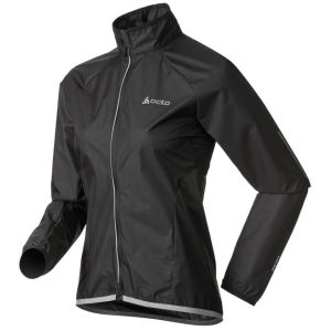 Odlo Women's Windstopper Flyweight Cycling Jacket