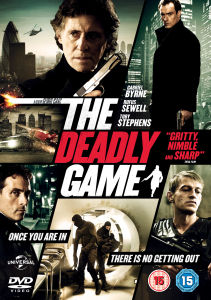 The Deadly Game