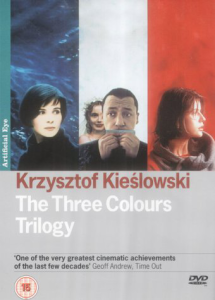The Three Colours Trilogía