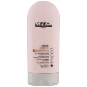L'Oréal Professionnel Série Expert Shine Blonde Conditioner (150ml)