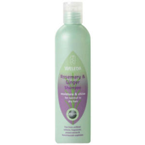 Weleda Rosemary & Ginger Shampoo (250ML)