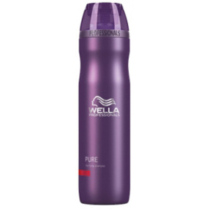 Champú purificante Wella Professionals Pure (250ml)