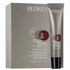 Redken Intra-Force Cellular Renewal Scalp Stimulate (6 x 25ml)