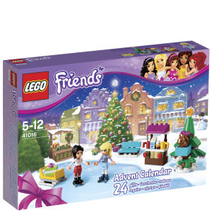 LEGO Friends: Advent Calendar (41016)