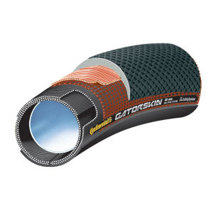 Continental Sprinter Gatorskin Tubular Road Tyre