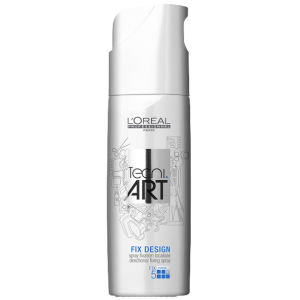 L'Oreal Professionnel Tecni ART Fix Design Spray (200ml)