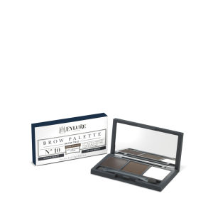 Eylure Brow Palette - Dark Brown