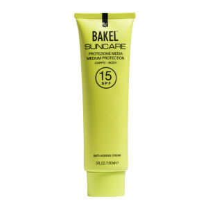 BAKEL Suncare Medium Protection Body SPF15 (150ml)