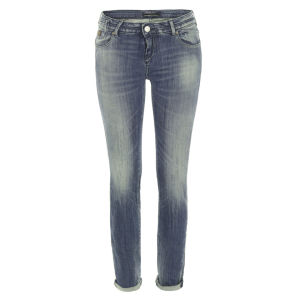 Maison Scotch Women's 85718 La Parisienne Skinny Jeans - Bleautiful