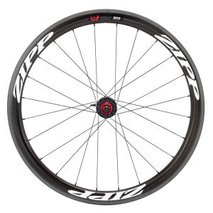 Zipp 303 Firecrest Tubular 24 Spokes 10/11 Speed Cassette Body Rear Wheel