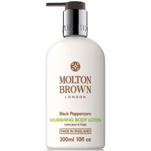 Molton Brown Black Peppercorn Body Lotion 300ml