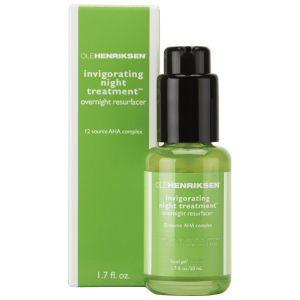 Ole Henriksen Invigorating Night Treatment (50ml)