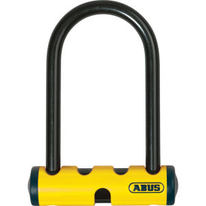 Abus U-Mini 401 Yellow