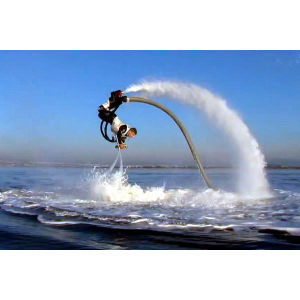 Extended Flyboarding Experience