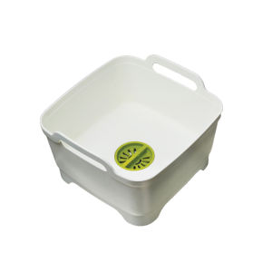 Joseph Joseph Wash and Drain Washing Up Bowl