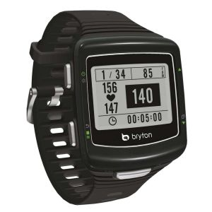 Bryton Cardio 60R Watch with HRM Monitor and Cadence Speed Sensor