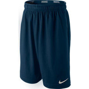 Nike Men's Essential DFC Knit Short - Grey/Navy