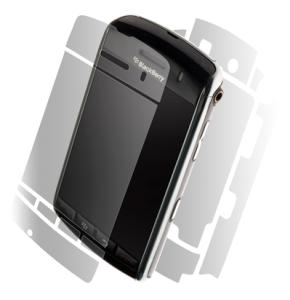 ZAGG - Invisible Shield for Blackberry Storm 9500/9530 - Full Body