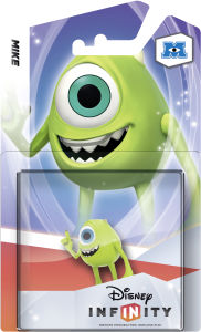 Disney Infinity: Monsters Inc - Mike