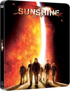 Sunshine - Steelbook de Edición Limitada