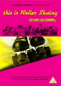 This Is Roller Skating & Or Oddities