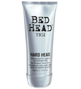 Tigi Bed Head Hard Head Mohawk Gel (Stylinggel) 100ml