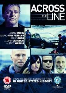 Across Line: Exodus Charlie Wright