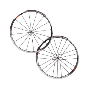 Fulcrum Racing Zero Wheelset - 2 Way Fit