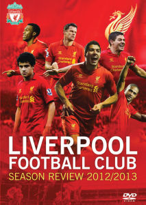 Liverpool: End of Season Review 2012-2013
