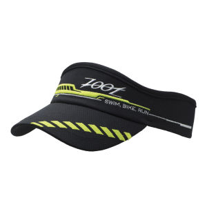 Zoot Men's Performance Ventilator Cap - Black