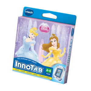 Vtech InnoTab - Disney Princess
