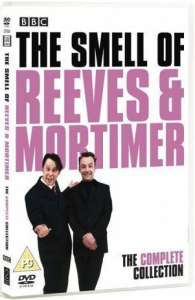 Smell Of Reeves And Mortimer - Complete Collection