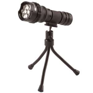 FlyEye LED Torch