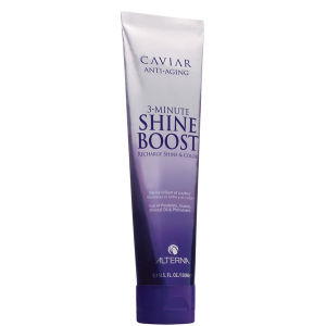 Alterna Caviar 3 Minute Shine Boost 150ml