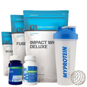 Beach Body Bundle (HP)
