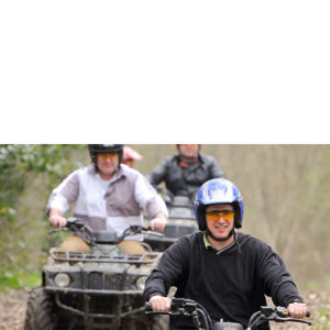 Introduction to Quad Biking in Kent