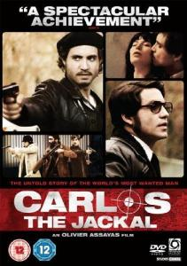 Carlos Jackal (2-Disc Editie)