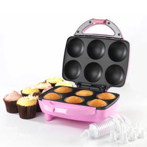 American Originals 6 Cupcake Maker