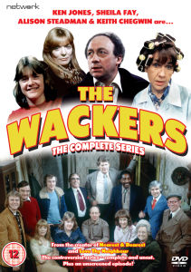 The Wackers - Complete Serie