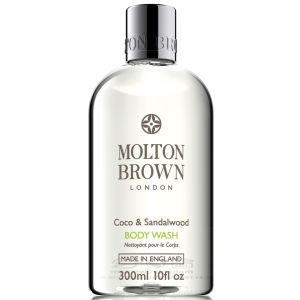 Molton Brown Coco & Sandalwood Body Wash