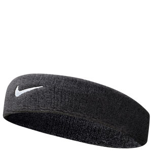 Nike Swoosh Headband - Black