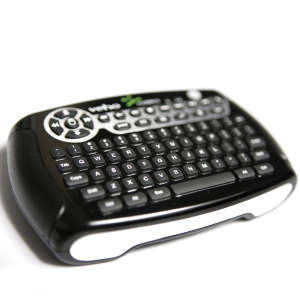 Veho: Mimi Wireless Air Gyro Keyboard and Mouse Pointer