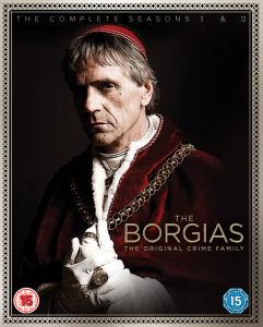 The Borgias - Seasons 1 and 2