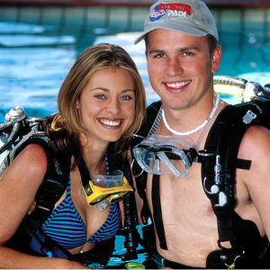 Bubblemaker Kids Scuba Experience for Two