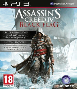Assassins Creed: Black Flag - Special Edition