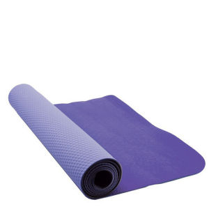 Nike Essential Yoga Mat 3mm - Light Thistle/Iced Lavender